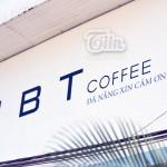 Quán cafe đặc biệt mang tên ông Nguyễn Bá Thanh