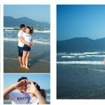 Những địa điểm chụp ảnh cưới tuyệt đẹp tại Đà Nẵng