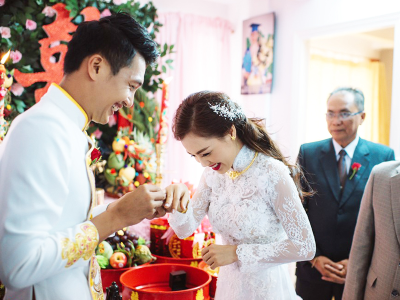 WEDDING PLANNER ĐÀ NẴNG