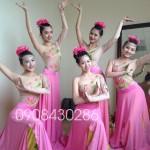 Cung cấp nhóm múa, nhóm nhảy tại Đà Nẵng