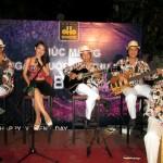 Cho thuê ban nhạc tại Đà Nẵng