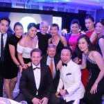 Tổ chức tiệc gala dinner tại Đà Nẵng