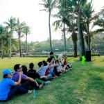 Dịch vụ quay phim chụp ảnh team building Đà Nẵng, miền Trung