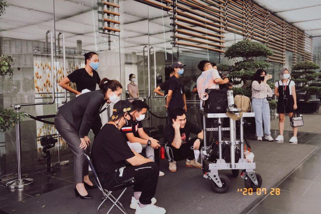 Dịch vụ quay phim truyền hình trực tiếp Internet Đà Nẵng
