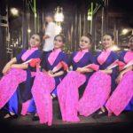 Nhóm múa tại Đà Nẵng