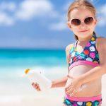 Kem chống nắng và những lưu ý khi sử dụng