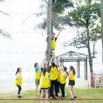 Chụp ảnh Quay phim Team Building tại Đà Nẵng