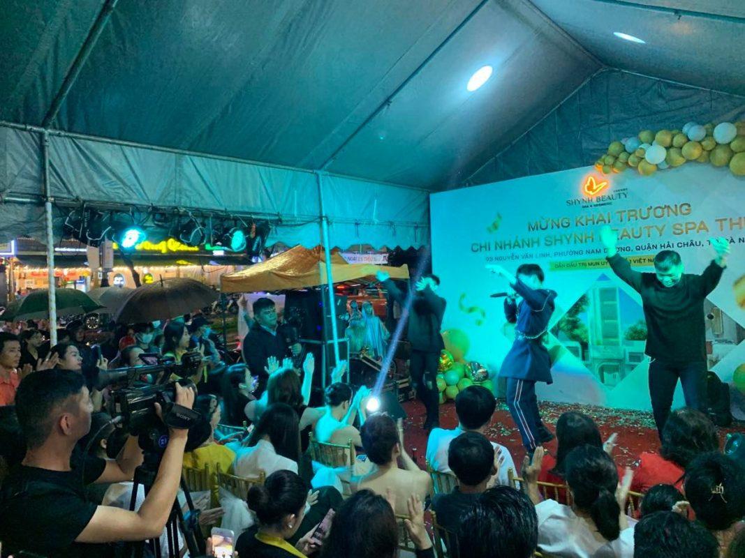 livestream da nang