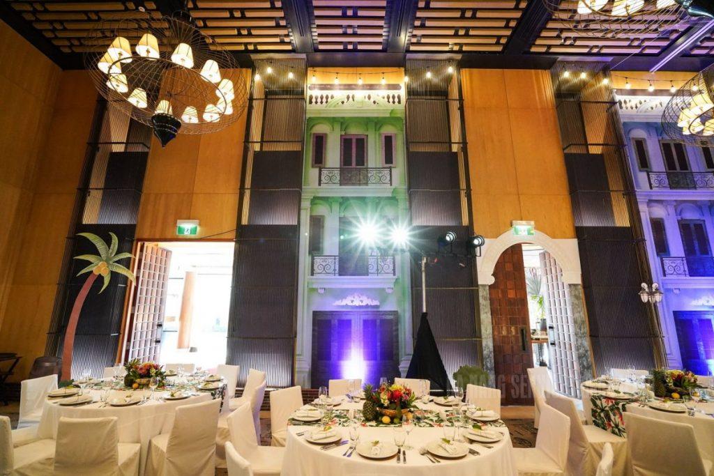 Công ty tổ chức sự kiện Đà Nẵng tuyển dụng