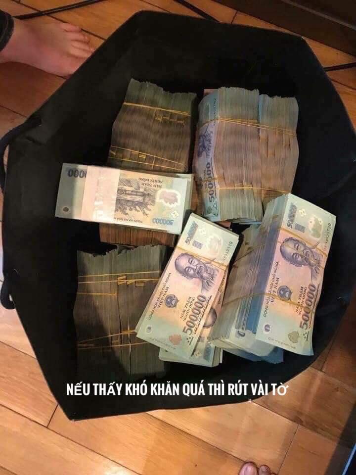 Cách Thành công giàu có tiền bạc